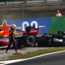 Hamilton Verstappen crash repeats inevitable - What we learned from the Italian Grand Prix