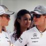 Mercedes-staf was kapot van uitblijven zege Schumacher: 'Dat betreurde ik het meest'