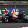 Hamilton and Verstappen's historic collision as McLaren break drought