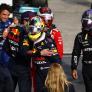 Pérez onder de indruk van Verstappen: 'Hij doet dat niet, in tegenstelling tot andere coureurs'