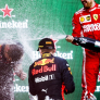 Betting special: Pick Brazilian GP winner and get 100% profit boost!