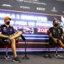 Verstappen: 'Strijd met Hamilton zal de rest van het seizoen zo blijven'