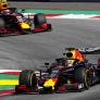 Aston Martin 'se tient prêt' au cas où Honda quitterait Red Bull