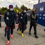Hamilton left to ponder Red Bull assault without 'wingman' Bottas