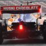 Wat doet dat achterlicht op een Formule-1 auto? | FactChecker