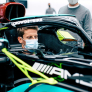 Grosjean to test Mercedes title-winner at Paul Ricard