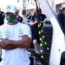 Hamilton only interested in toppling...seven-time champion Hamilton!