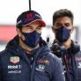 Pérez luchtig over éénjarig contract Red Bull: 'Denk er niet eens over na'