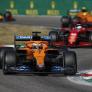 "Ricciardo return to form ""bad news"" for Ferrari - Leclerc"
