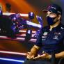 Pérez verklaart teleurstellende kwalificatie: 'Ik had een probleem met mijn schouder'
