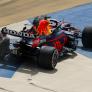 Würz: 'Prestaties Red Bull zijn een goed begin'