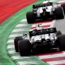 Tsunoda ontvangt drie plaatsen gridstraf voor belemmeren Bottas tijdens kwalificatie