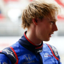 Red Bull wanted Hartley out from Monaco
