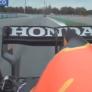 VIDEO: De veelbesproken buigbare achtervleugel van Red Bull op beeld