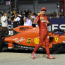 Leclerc on finishing behind Vettel: I stuck to the strategy