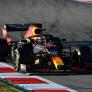 LIVE: De vrijdag in Barcelona: Verstappen weer buiten, probleem Red Bull opgelost