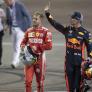 Vettel: Red Bull are contenders