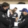 """Wolff reageert op rol Bottas in teamorder: """"Hoopte dat Hamilton er sneller voorbij kon"""""""