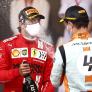 Massa over Sainz: 'Hij deed niet onder voor Verstappen'