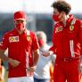 Binotto: 'Teleurstelling over mislopen podium is bewijs van goede werk Ferrari'