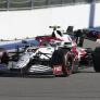 Giovinazzi reveals cause of strange practice crash
