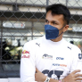 Albon voegt zich in 2022 bij Williams als teamgenoot Latifi