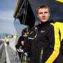 Sirotkin secures McLaren deal