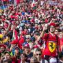 Ferrari's top 10 Formula 1 races ahead of its 1,000th grand prix