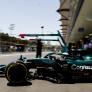 Vettel onthult dat hij nog geen nieuw contract bij Aston Martin heeft getekend voor 2022