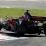 Voormalig Toro Rosso-coureur breekt rug bij crash
