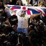 """""""Dangerous"""" Hamilton to land seventh Formula 1 title - Webber"""