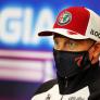 Raikkonen confirms Russian GP return