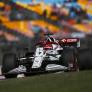 Alfa Romeo to avenge near-miss in the United States
