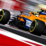 Norris claims maiden F1 pole after Hamilton hits pit wall