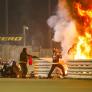 FIA reveal findings into 67g Grosjean fireball crash