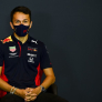 """Ferrari-fan wilde met Albon op de vuist: """"Blijkbaar had ik hem geïrriteerd"""""""