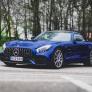 Bottas gooit Mercedes Benz AMG-GT S in de verkoop, voedt geruchten vertrek