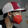 Giovinazzi in the dark on Alfa Romeo future amid $30m Zhou rumours