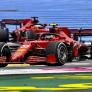 Sainz hecht geen waarde aan onderlinge strijd met Leclerc en denkt vooral aan Ferrari