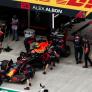 Maar liefst vier coureurs met nieuwe versnellingsbak voor Grand Prix van Eifel