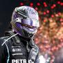 Toekomst Hamilton volgens Brundle niet afhankelijk van titel: 'Zal erom gaan of hij kan winnen'