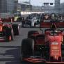 LIVE: Bekijk nu de virtuele Grand Prix van Australië!
