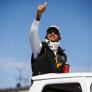 VIDEO: Dit is het wagenpark van Lewis Hamilton