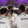 Wolff ziet 'interessante uitdaging' en hoopt op meer geluk voor Mercedes in Frankrijk