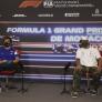 """Alonso over titelstrijd: """"Verstappen is waarschijnlijk favoriet, omdat hij beter presteert"""""""