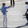 """Rosberg vergelijkt Hamilton en Schumacher: """"Qua talent is hij een van de grootsten ooit"""""""
