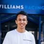 Russell drong aan bij Williams om Albon boven De Vries te verkiezen
