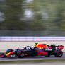 """Jos Verstappen kritisch op strategie Red Bull: 'Hebben het daar in Barcelona laten liggen"""""""