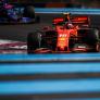 Sainz: 'Ferrari terug naar de realiteit in Grand Prix van Frankrijk'