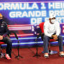 """Hamilton on Verstappen - we will """"be sick of each other"""" by season end"""